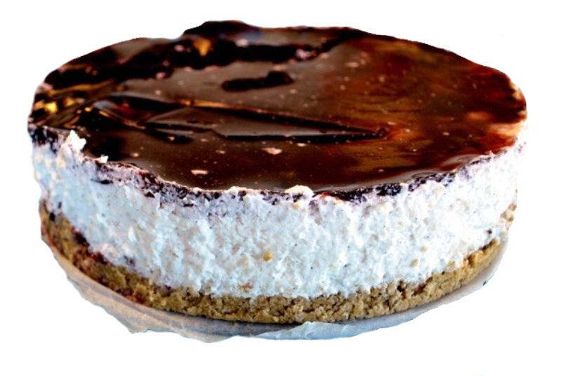 Ris á L´amande – Cheesecake